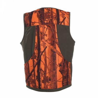 Deerhunter orange vest bag