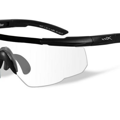 Wily X skydebrille clear