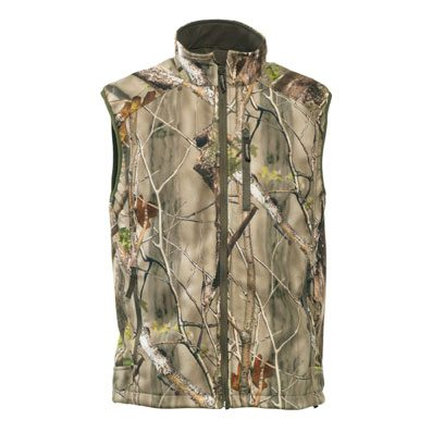 Deerhunter GH Stalk Bonded fleece vest