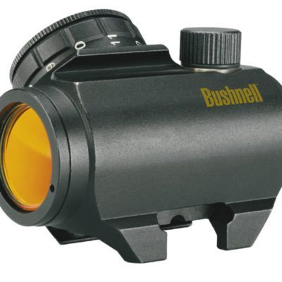 Holosight bushnell trophy