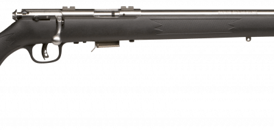 Savage arms 93 salonriffel 17hmr