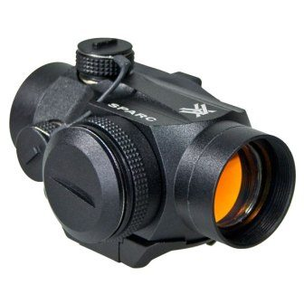 Vortex holosight sparc