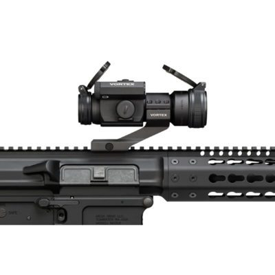 Vortex holosight strikefire II