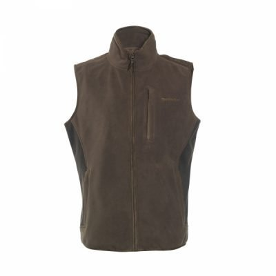 Deerhunter fleece vest
