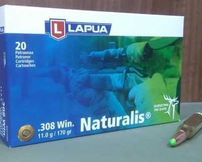 lapua naturalis 308 win