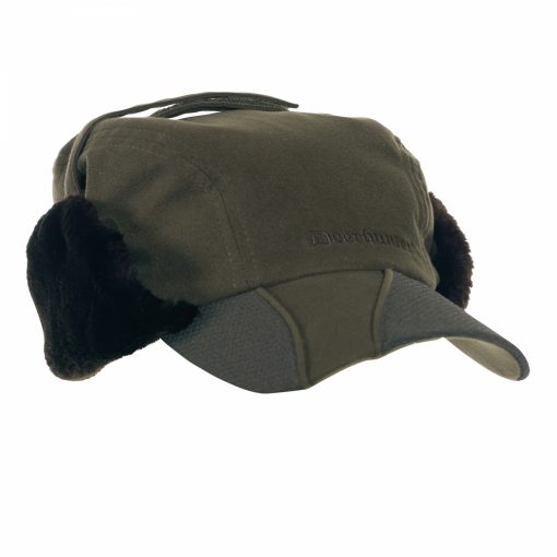 Deerhunter cap recon