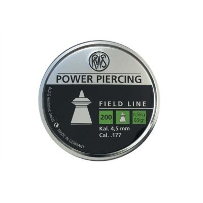 RWS Power Piercing hagl